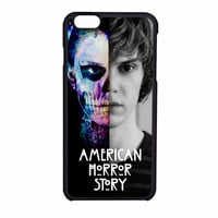 American Horror Story Evan Peter Galaxy iPhone 6 Case