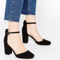 ASOS PULL STRINGS High Heels