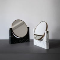 Pepe Marble Mirror | Mirrors