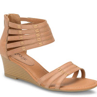 MARGO WEDGE SANDAL