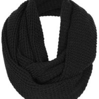 Textured Grunge Snood