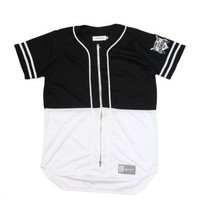 Premium Company - Black Opening Day Jersey - Premium Company - KNYEW Clothing Boutique