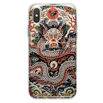 Dragon iPhone 7 / 8 case