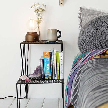Two Tier Side Table | Urban Outfitters