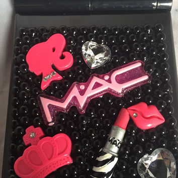 LED compact mirror, blinged out compact mirror, mirrors, makup mirrors, compact mirrors.