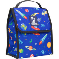 Olive Kids Out of this World Munch 'n Lunch Bag - 55077