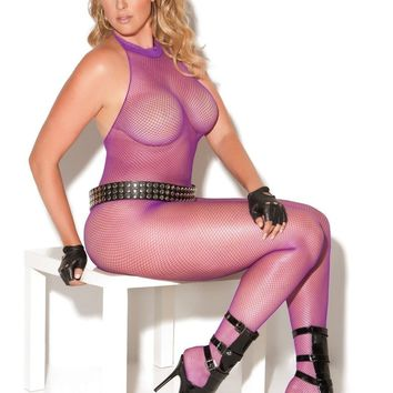 Vivace EM-8634Q Fishnet bodystocking