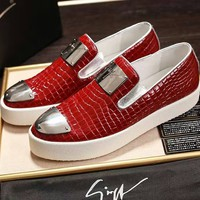 SPBEST GIUSEPPE ZANOTTI Shoes for men
