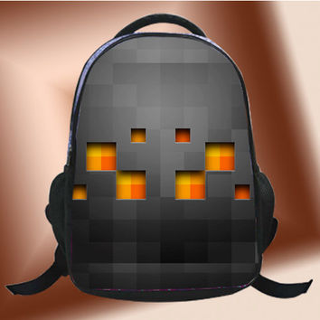 Spider Minecraft - SchoolBags.