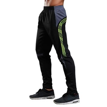 Men Sports Pants Sweat Pant Straight Hip Hop Male Trousers Sportswear Sports Running Soccer Pants Trouser Gym Fitness Pants