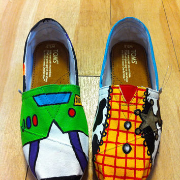 Toy Story TOMS