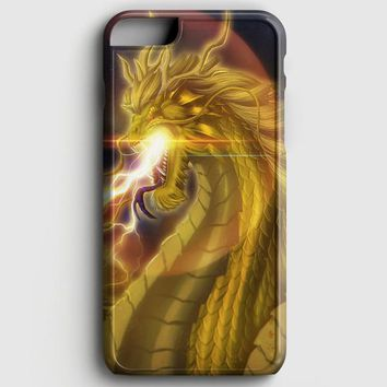 King Ghidorah iPhone 8 Case