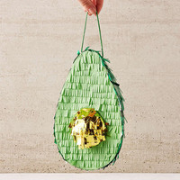 Mini Avocado Pinata - Urban Outfitters