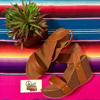 The Veda wedge from PeaceLove&Jewels