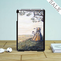 A Rather Dalek Afternoon iPad Mini 2 Case