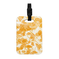 "Anchobee ""Summer"" Decorative Luggage Tag"