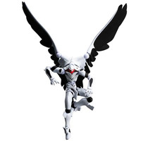 Evangelion REVOLTECH : Evangelion Mass production Model