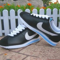 """Nike Cortez"" Women Sport Casual Multicolor Sneakers Fashion Running Shoes"