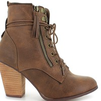 Daisy Fuentes Charlie Ankle booties