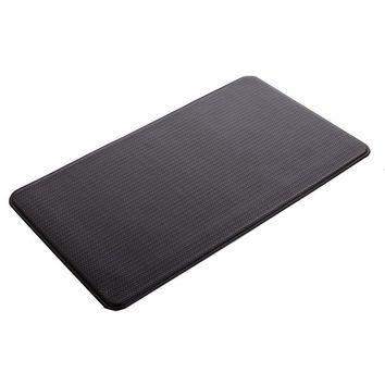 "4 PCS Kitchen Mat Standing Desk Mat Rug Anti-Fatigue Floor Mat 20"" x 36"" P-48"