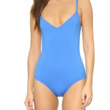 Reef Solids Classic One Piece