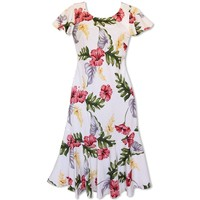 Honeymoon Malia Hawaiian Dress