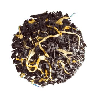 Maple  - Organic Loose Leaf Black Tea