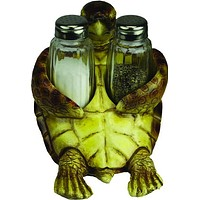 Salt & Pepper Shaker Set - Sea Turtle