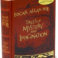 Tales of Mystery and Imagination (Barnes & Noble Collectible Editions)
