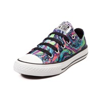 Youth Converse Chuck Taylor All Star Lo Oil Slick Sneaker