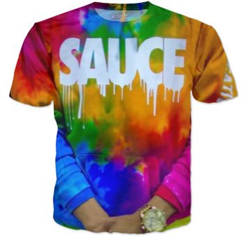 Best Sauce Shirts Products on Wanelo