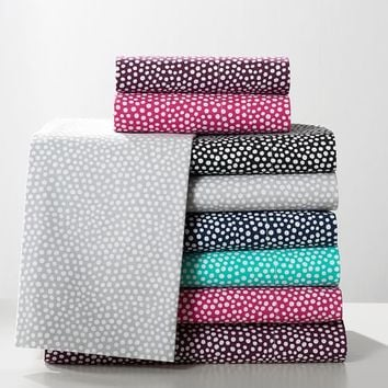 Mini Dot Sheet Set