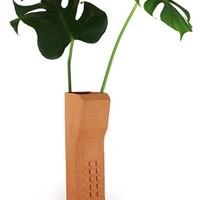 Wyatt Little Brick Phone Ceramic Pot | Nordstrom