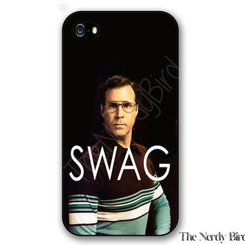 SWAG iPhone 4, 5, 5C, 6 and 6 plus and Samsung Galaxy s3, s4, and s5 Phone Case