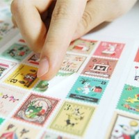 Stamp Sticker Set v4