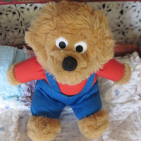 Berenstain Bear Little Bear