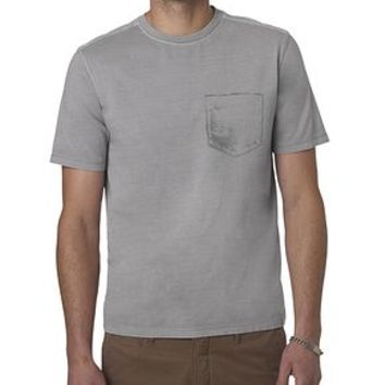 Dockers Wellthread Anchor T-Shirt - Grey - Men's