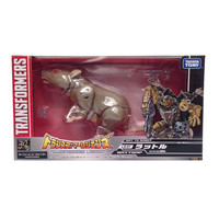 Rattrap LG01 Transformers Legend Series Takara Tomy Action Figure