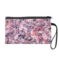 Beautiful Floral Clutch