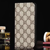 Perfect Gucci Phone Cover Case For iphone 6 6s 6plus 6s-plus 7 7plus Samsung Galaxy s8 s8Plus note 9