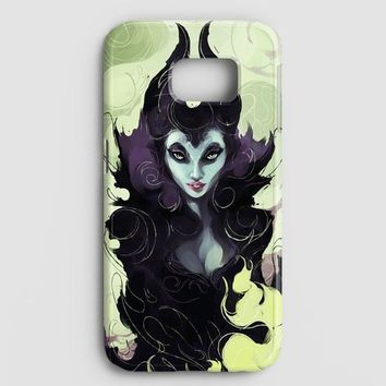 Disney Villains Samsung Galaxy S7 Edge Case