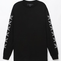 Fourstar Pirate Long Sleeve T-Shirt at PacSun.com
