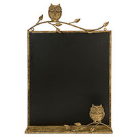One Kings Lane - It's in the Details - Adeline Chalkboard Wall Decor