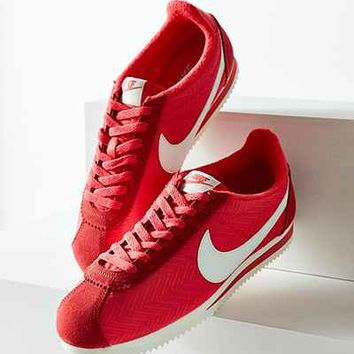 Nike Classic Cortez Textile Sneaker - from Urban Outfitters 5b225e5f68