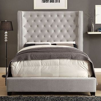 Furniture of America Mirabelle King Bed