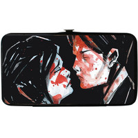 My Chemical Romance Women's Three Cheers For Sweet Revenge Girls Wallet
