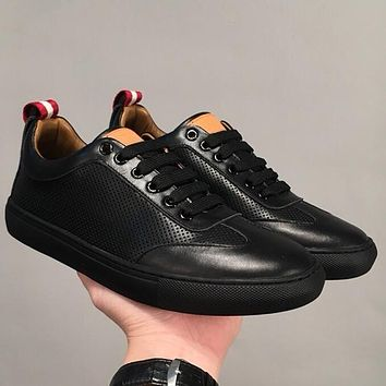 Boys & Men Bally Fashion Casual Sneakers Sport Shoes
