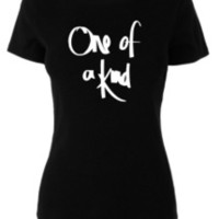 Lo Key — One Of A Kind Tee