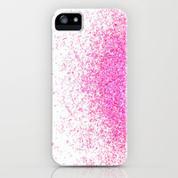 sweet delight iPhone Case by Marianna Tankelevich