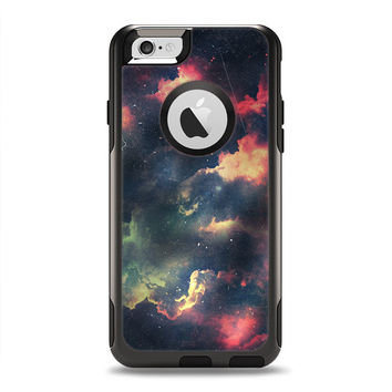 The Vintage Stormy Sky OtterBox Commuter Case Skin Set (Other Models Available!)